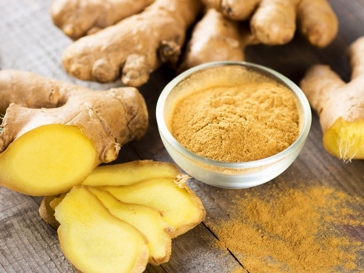 Ginger Blaast Benefits-of-Ginseng Some of Health Benefits of Ginger