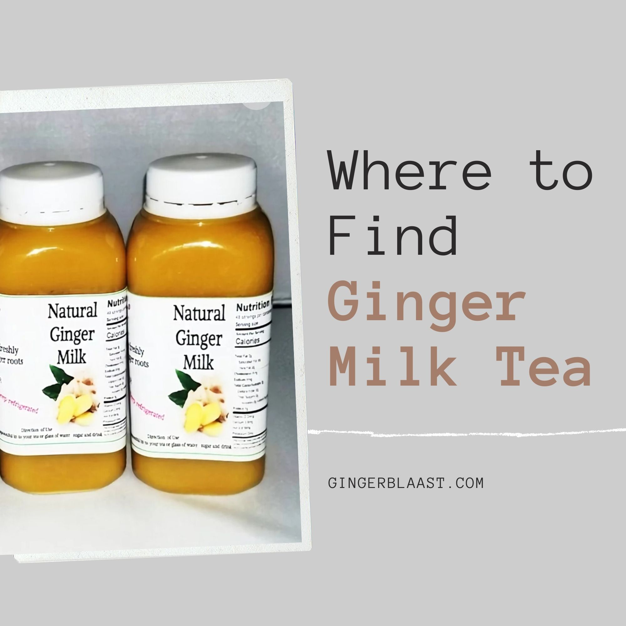 Ginger Blaast Where-to-Find-Ginger-Cocktail-Syrup-2 where can I buy ginger milk tea Ginger Products Help